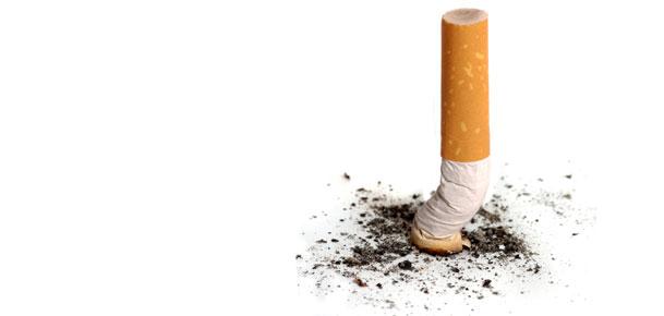 Szokj le a dohányzásról