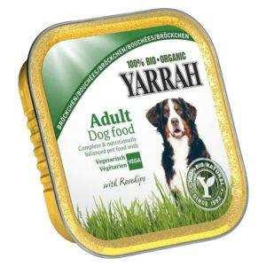 80029-YARRAH-150G-VEG-DOG-PATE