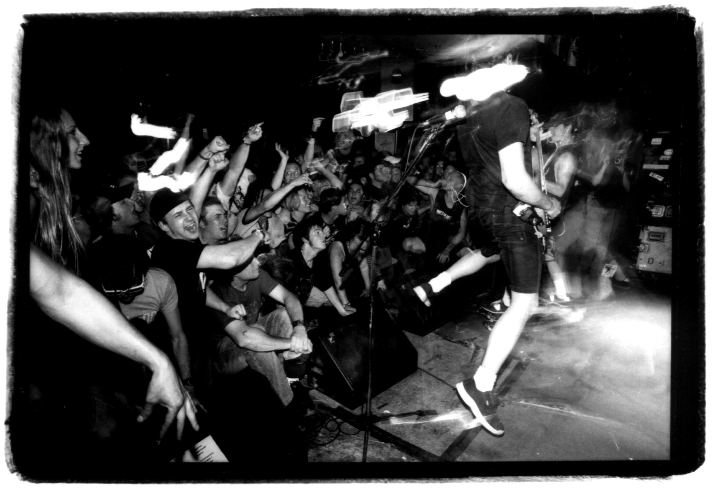 Propagandhi hardcore zenekar