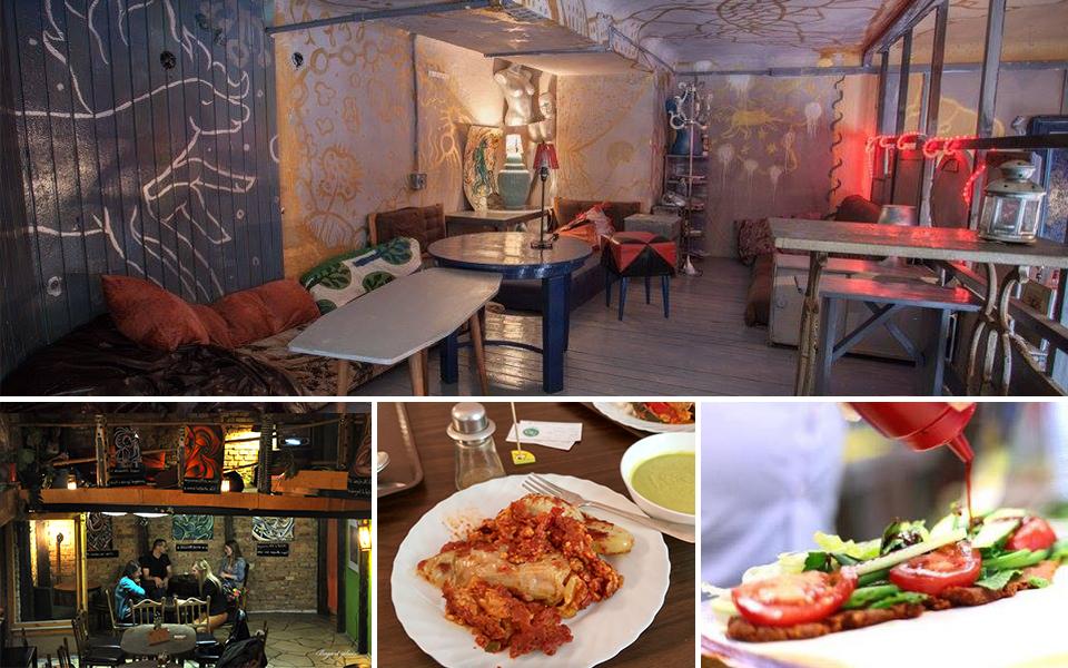 Új vegán és vegetáriánus éttermek budapesten