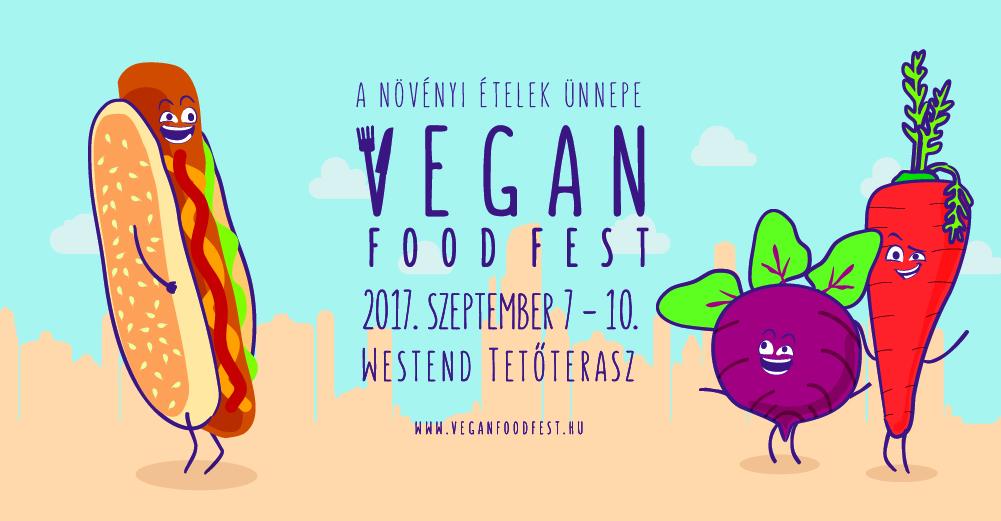 Vegan Food Fest Budapest