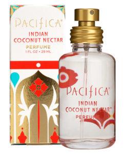 Pacifica vegán, cruelty free parfüm